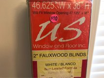 """2"""" Faux Wood Blinds in Fort Knox, Kentucky"""