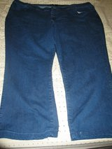Riders by Lee Jeans sz 26 in Wilmington, North Carolina