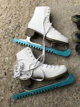 Women's Ice Skates - size 7 in Joliet, Illinois