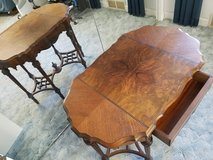 Vintage Wood Table with Drawer in Fort Knox, Kentucky