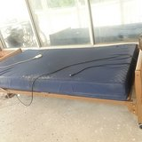 Invacare electric hospital bed in Fort Knox, Kentucky