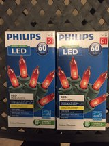 Red LED Mini Lights in Joliet, Illinois