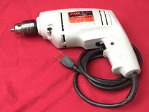 "Skil 3/8"" Electric Drill in Bolingbrook, Illinois"
