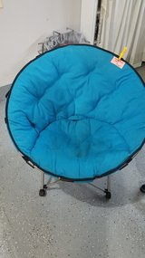 Foldable Pocket Chair in Joliet, Illinois