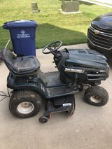 20 HP Yard Machines TWIN 2 in Fort Campbell, Kentucky