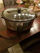 220v slowcooker LARGE in Ramstein, Germany