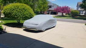 16 Ft Car/SUV Cover by Budge in Joliet, Illinois
