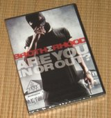 NEW Brotherhood DVD Are You In or Out? in Joliet, Illinois