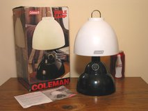 Coleman Battery Operated Table Lamp in Chicago, Illinois