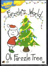 NEW Kaboom Kids Farzzles World Oh Farzzle Tree DVD Includes 11 Episodes in Plainfield, Illinois