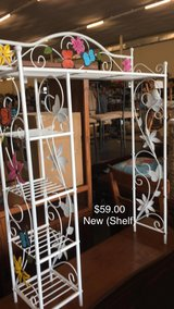 Butterfly Shelf (New) in Fort Leonard Wood, Missouri