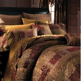 King Comforter - Croscill in Kingwood, Texas