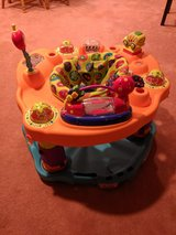 ExerSaucer in Tinley Park, Illinois