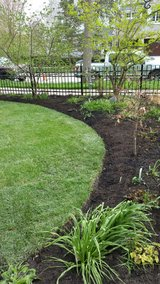 sod, tree removal, mowing in Yorkville, Illinois