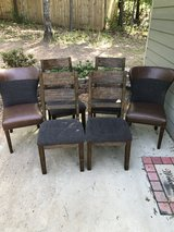 Dining Chairs by Ashley Furniture in Columbus, Georgia