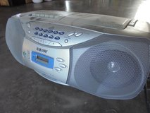 CD Player in Alamogordo, New Mexico