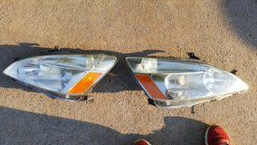 Head light assembly in Macon, Georgia