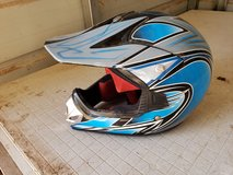 Youth Motorcycle Helmet in Alamogordo, New Mexico