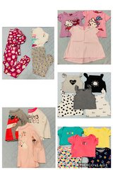 24M-2T Toddler Girl Clothes Lot in Okinawa, Japan