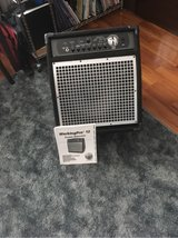SWR Working Pro 12 Bass Amp in Okinawa, Japan