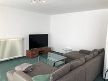 TLA 3 BR Apt, Ramstein, 5min from RAB, large balcony, ground floor in Ramstein, Germany