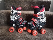 kids skates, size 10-12 in Lakenheath, UK