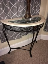 Accent table in Byron, Georgia