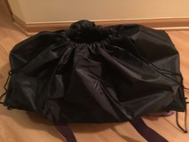 Thirty-One Cinch-Top Utility Lid in Black in Batavia, Illinois