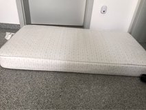 Firm Crib Mattress in Spangdahlem, Germany