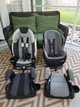 Carseats in Beaufort, South Carolina