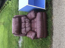 Free Recliner...no rips or wear in Lockport, Illinois