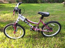 "Girls 20"" bicycle - like new! in Spring, Texas"
