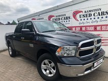 2013 Dodge Ram Crew Cab 1500 SLT 4×4 – 6 Passenger Seating in Ramstein, Germany