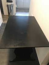 Dinning table/Game table with bench and chair in Stuttgart, GE