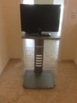 20 inch multi system TV with tv stand in Ramstein, Germany