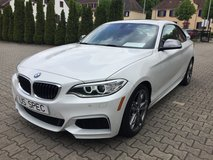 2016 BMW M235i *Only 14,770 Miles*Loaded* in Ramstein, Germany