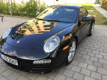 2010 Porsche 911 Carrera (Excellent Condition) in Stuttgart, GE