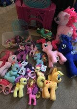 My Little Pony lot in Clarksville, Tennessee