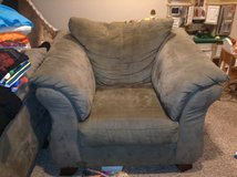 Microfiber Armchair in Westmont, Illinois