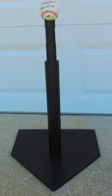 Baseball Softball  Batting  Adjustable Batting Tee Hitting Stand in Fort Campbell, Kentucky