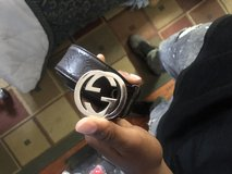 Gucci Belt in Wilmington, North Carolina