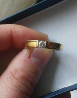 Engagement Ring, size 6.5 in Naperville, Illinois
