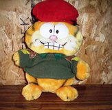 Garfield Collectable Stuff Doll in Alamogordo, New Mexico