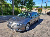 2012 Ford Fusion SEL V6 in Fort Leonard Wood, Missouri
