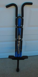 Pogo Stick For Kids Up160 Lbs in Fort Campbell, Kentucky