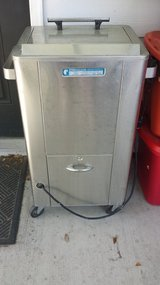 HYDROCOLLATOR Cold Pack Mobile Chilling Unit in Beaufort, South Carolina