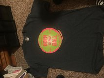 Basketball t-shirt in Fort Leonard Wood, Missouri