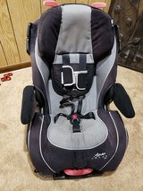 Alpha & Omega Elite Car Seat in Fairfax, Virginia