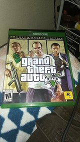 gta 5 for xbox 1 in Fort Polk, Louisiana