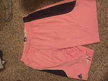 Adidas basketball shorts in Fort Leonard Wood, Missouri